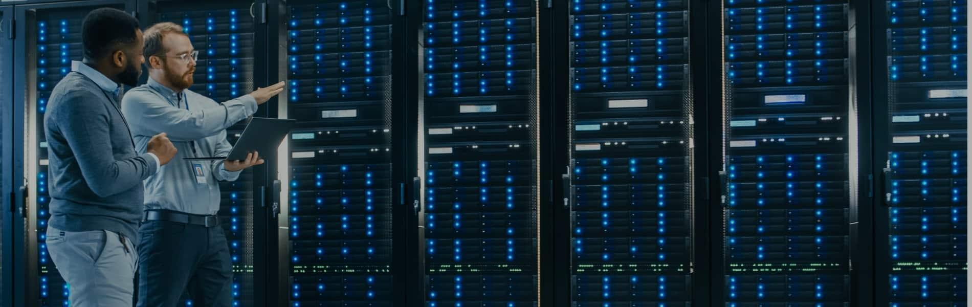 виртуальный выделенный сервер vps что это